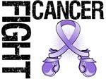 Fight Cancer Hodgkin's Lymphoma Shirts