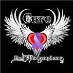 Cure Hodgkins Lymphoma Shirts and Gifts