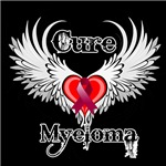 Cure Multiple Myeloma Shirts and Gifts