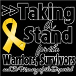 Taking a Stand Neuroblastoma Shirts