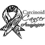 Awareness - Carcinoid Cancer Shirts and Gifts