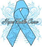 Prostate Cancer Flourish Shirts and Gifts