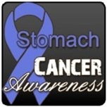 Stomach Cancer Shirts and Apparel