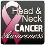 Head & Neck Cancer Shirts