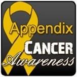 Appendix Cancer Shirts