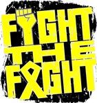 Fight The Fight Ewing Sarcoma Shirts