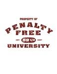 Penalty-Free University