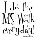 MS Walk