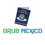 Grub Mexico™ Bold Design