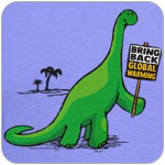 Bring Back Global Warming