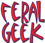 Feral Geek