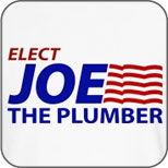 Elect Joe The Plumber