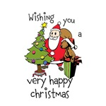 Have a Happy Christmas