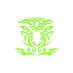 Green Tribal