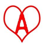 Free Love Anarchist symbol