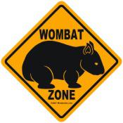 Wombat Zone