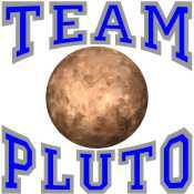 Team Pluto II
