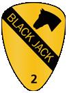 1st Cavalry Division 2nd Brigade