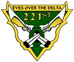 221st Special Order