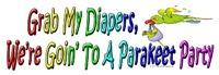 Grab My Diapers