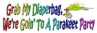 Grab My Diaperbag