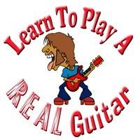 Learn To Play A Real Guitar 2