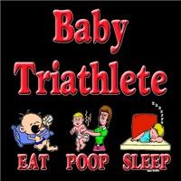 Baby Triathlete 2