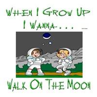 WIGU Astronaut