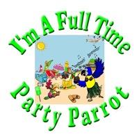 Full Time Parrot