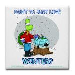 Don't Ya Love Winter
