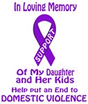 IN MEMORY/Daughter & KIDS