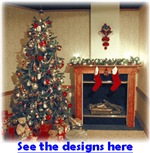 Designs for Holidays