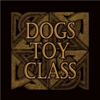 Dogs - Toy Class