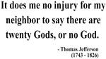 Thomas Jefferson 9