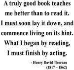Henry David Thoreau 24