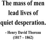 Henry David Thoreau 27