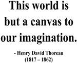 Henry David Thoreau 3