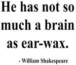 Shakespeare 25