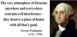 George Washington 13