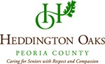 Heddington Oaks Color Logo