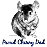 Proud Chinny Dad