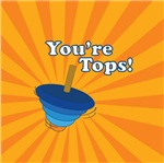 You're Tops!