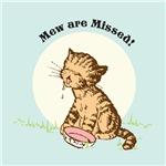 Mew are Missed