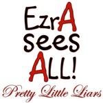 Ezra Sees All