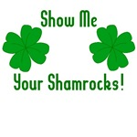 Show Me Your Shamrocks