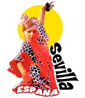 Seville Flamenco