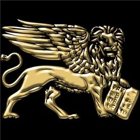 Lion of St. Mark T-Shirts