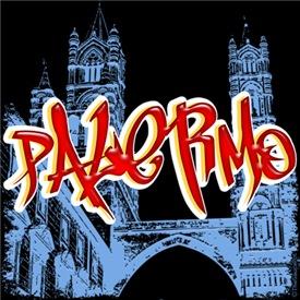 Graffiti Palermo T-Shirts/Hoodies