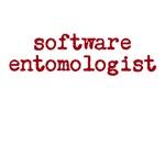 Software Entomologist