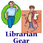 Librarian Gear